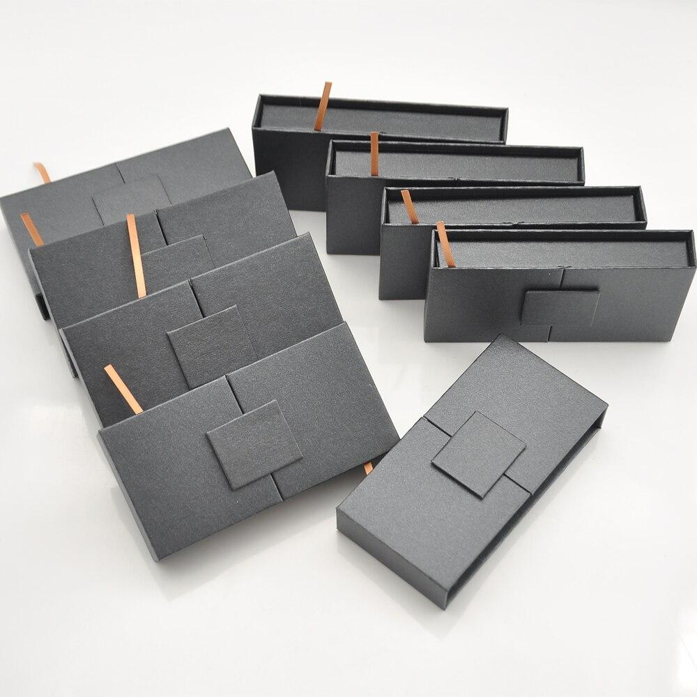 cils falso 25mm vison cílios livro estilo pacote caso fornecedor