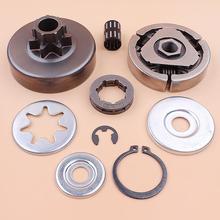 """3/8 """"Koppeling Drum Tandwiel Velg Lager Wasmachine Reparatie Kit Voor Stihl MS380 038 MS 380 Kettingzaag 1119 0007 1003"""
