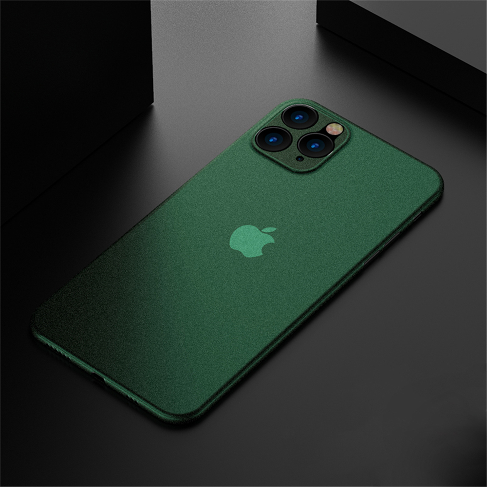 iPhone11-墨绿色