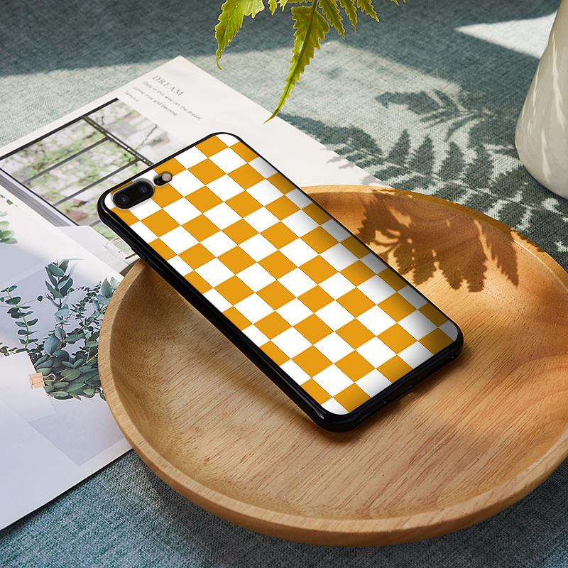 Plaid Pokrowiec Phone Cover Made Of High Quality Silicone Material For A Non Slip Grip 12