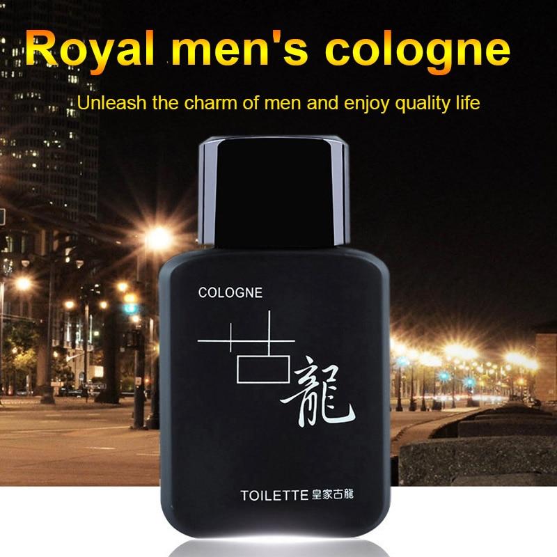 Men Male Perfume Aphrodisiac Pheromone Portable Long Lasting Attractant Classic Cologne Pheromones Parfum Tempting Charm CNT 66