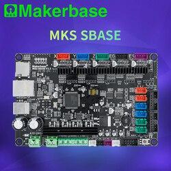 Makerbase MKS SBASE V1.3 32bit لوحة التحكم دعم marlin2.0 و سموثيواري البرامج الثابتة دعم MKS TFT الشاشة و LCD