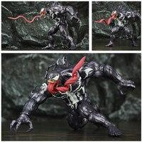 Venom Action Figure Amazing Spiderman 8inch 3
