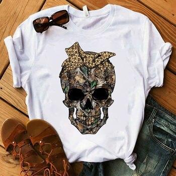 Printed Women Short Sleeve T-shirt