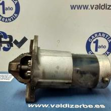 8200584675B / M000T87881 / / 2508291 / MOTOR starter for RENAULT CLIO III (2005-0) EXPRESSION 1 year warranty | Spare parts