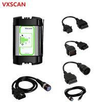 For Volvo 88890300 Vocom Interface for Volvo/UD/Mack Truck Diagnose 88890300 Vocom Multi languages