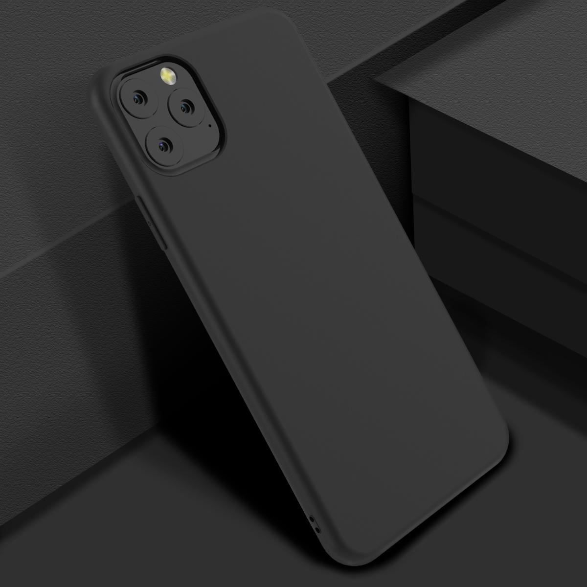 Torubia Silicone Case for iPhone 11/11 Pro/11 Pro Max 125