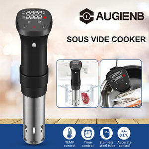 1800W Sous Vide Cooker Thermal