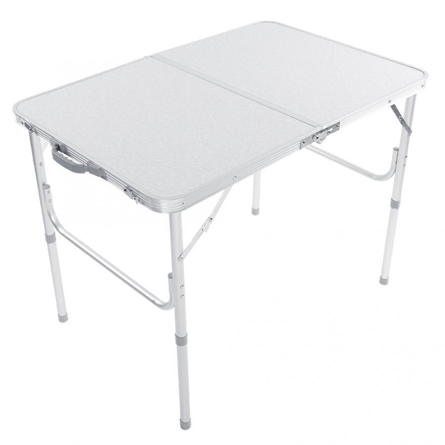 Foldable Folding Table Desk Camping Outdoor Garden Picnic