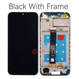 Image 3 - Original Display for Huawei Y5 2019 LCD Display Touch Screen With Frame for Honor 8S LCD AMN LX9 LX1 LX2 LX3 KSE LX9 KSA LX9