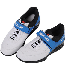 Squat-Shoes Weightlifting-Shoes Power Bodybuilding Men for Unisex Professional Women