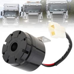 12V - 24V Reverse Accessories Beeper Horn Vehicle Auto Warning Back Up Car Reversing Alarm Speaker Buzzer Siren with Wire