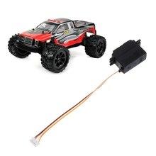 Upgrade Part  1/12 25g Spare Parts Servo For Wltoys 12428 RC Car Sapre Parts R9UE