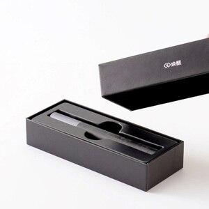 Image 3 - Xiaomi מיני האף שיער גוזם HN1 חד להב גוף לשטוף נייד מינימליסטי עיצוב בטוח לקצץ האף שיער יומיומי משפחה שימוש