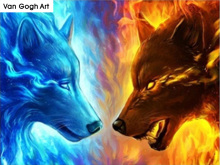 DIY 5D Full Diamond Painting Cross Stitch Painting wolf  Diamond Embroidery Needlework Patterns Rhinestone kits diy 5d full diamond painting cross stitch painting wolf diamond embroidery needlework patterns rhinestone kits
