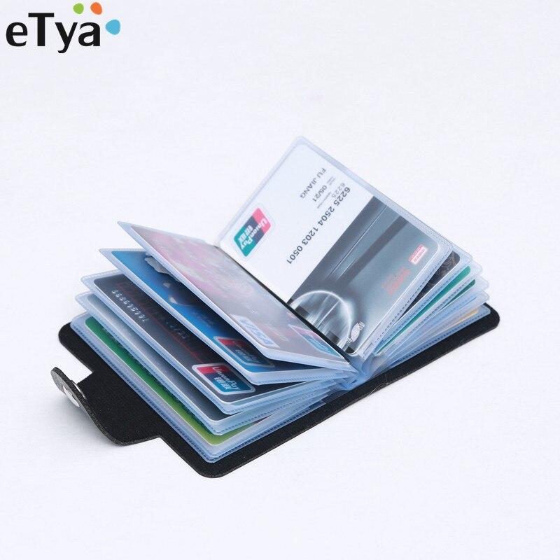 Унисекс держатель для кредитных карт, визитница, держатель для карт, кошелек для мужчин и женщин, мужская сумка для паспорта и карт