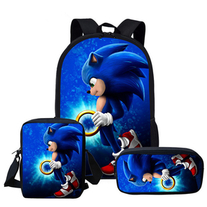 ELVISWORDS Sonic the Hedgehog