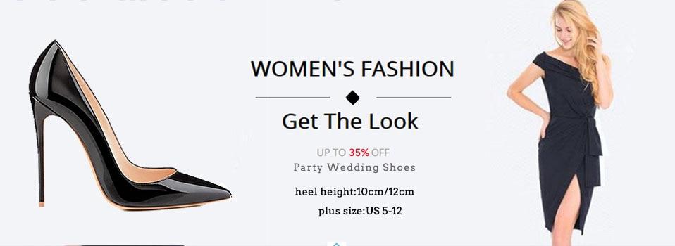 حجم خصم أحذية زائد 1