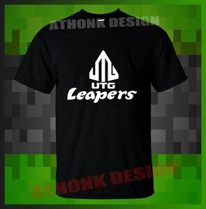 Leapers Utg T-Shirt(China)