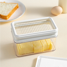 Cheese Slicer Butter Slicer Butter Nonstick Cheese Butter Cheese Slicer Cutter Butter Box Slice For Home Kitchen Slicing Tool