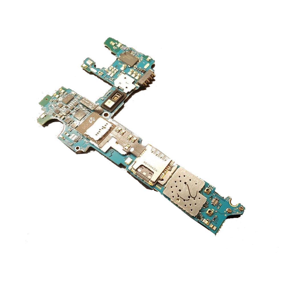 1PCS 32GB 100% Original Good Quality Board Motherboard For Samsung GALAXY Note 4 N910F Motherboard, Free Shipping