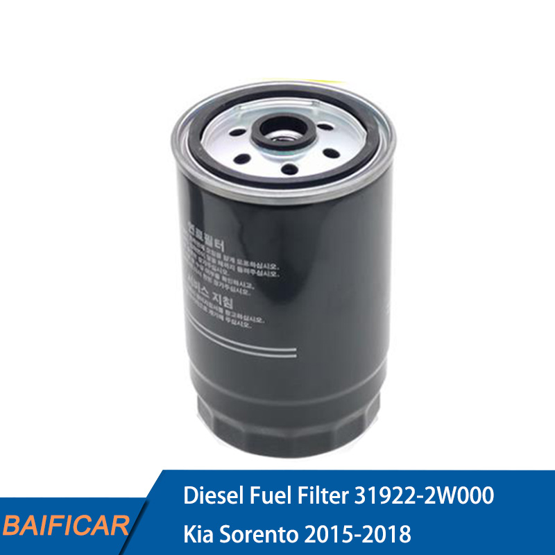 baificar brand new genuine replacement fuel filter diesel 31922 a9000 for  kia sorento 2015 2018|fuel filters| - aliexpress  www.aliexpress.com