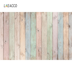 Image 4 - Laeacco White Wooden Board Texture Photography Backdrop Vinyl Photo Background Baby Shower Photocall For Photo Studio Photophone