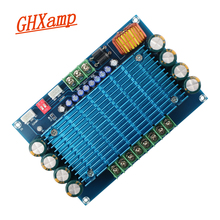 مكبر صوت سيارة GHXAMP TDA7850 4x50W لوحة مكبر صوت رقمي 4 قنوات 2 قناة ACC DIY مضخم صوت عالي النهاية DC12V