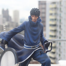 Anime Naruto Shippuden Standbeeld Uchiha Madara Uchiha Obito Pvc Action Figure Model Collectible Speelgoed