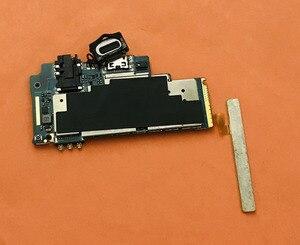 Image 2 - Б/у оригинальная материнская плата 2 Гб ОЗУ + 16 Гб ПЗУ, материнская плата для Geotel G1 MTK6580A Quad Core, бесплатная доставка