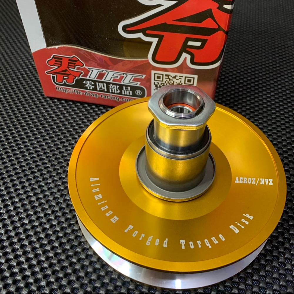 Torque Driver For NMAX155 AROX155 NVX155 Sliding Sheave Cap Nmax 155 Clutch Racing Tuning N-max Aerox Nvx Parts