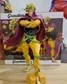 Оригинал Banpresto Grandista приключения Джоджо Dio Коллекционная экшн Статуэтка Модель Куклы игрушки Аниме Figurals Brinquedos