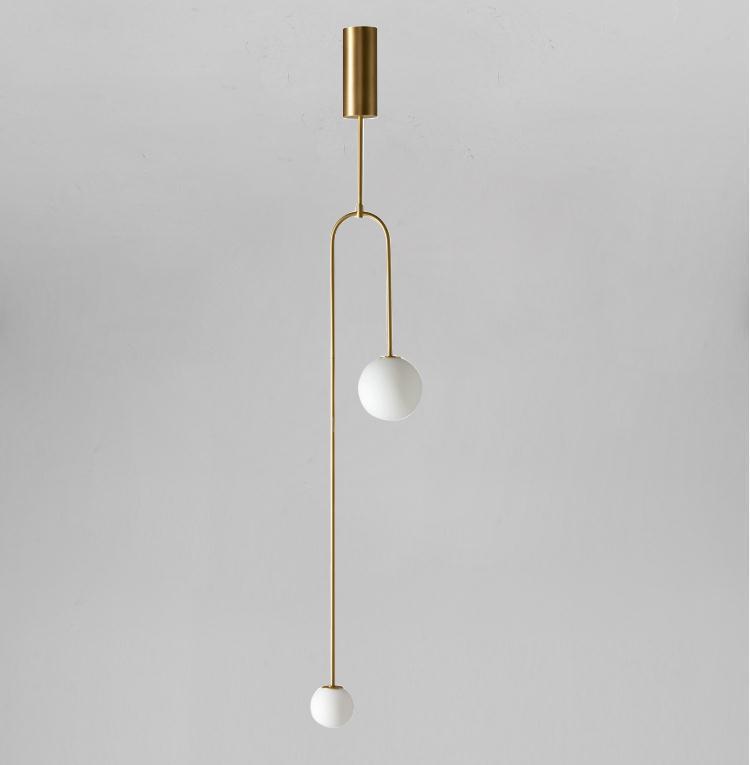 Nordic Lustre Pendente Industrial Lamp Crystal Home Decoration E27 Light Fixture LED  Pendant Lights  Hanglamp Industrial Lamp
