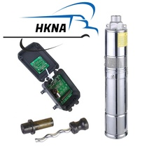 1 Hp Submersible Solar Pump System for Deep Underground Water Pump