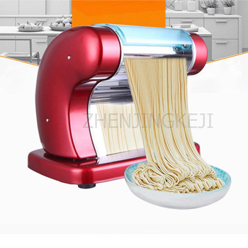 Noodle Machine Home Electric Stainless Steel Small Commercial Dumpling Wrappers Multifunctional Equipment Kitchen Appliance 220V 1l automatic yogurt maker machine household electric diy yogurt tool kitchen appliance kitchen appliance 220v