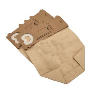 Image 4 - 15 pcs /lot dust bag cleaning bags fit for Vorwerk Vacuum cleaner parts VK130 VK131 kobold130 131 FP131