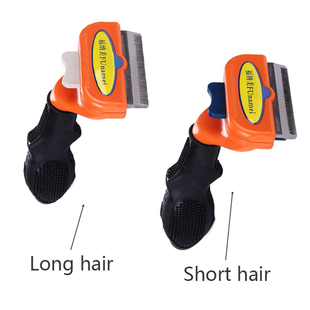 Sturdy Pet Comb / Brush For Cats And Dogs  3