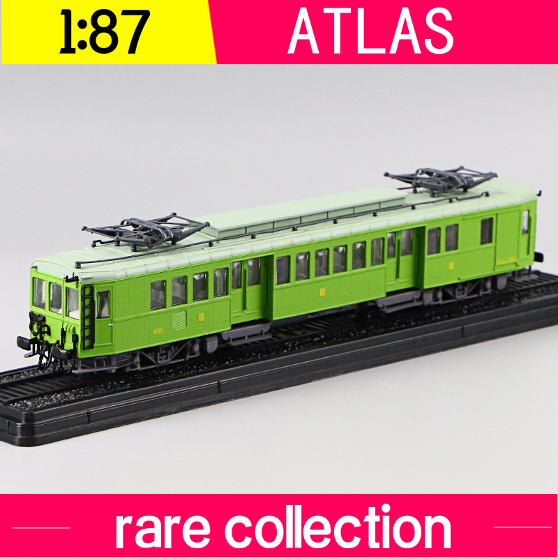 1:87 ATLAS LAUTOMOTRICE METALLIQUE MIDI 1925 RARE COLLECTION  SHOW