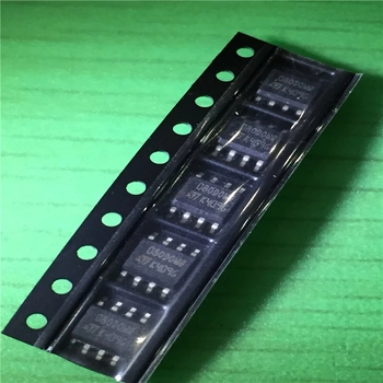 10 sztuk partia M35080 35080 35080VP SOP8 IC Chip dla BMW Tuning miernik IC zmiana miernik Chip 080DOWQ SOP8 IC Chip tanie i dobre opinie TombingKey CN (pochodzenie) 35080 DOWQ 35080 chip Plastic Auto key programmer CAR MEMORY 35080 IC CHIP M35080DOWQ SOP8 Chip