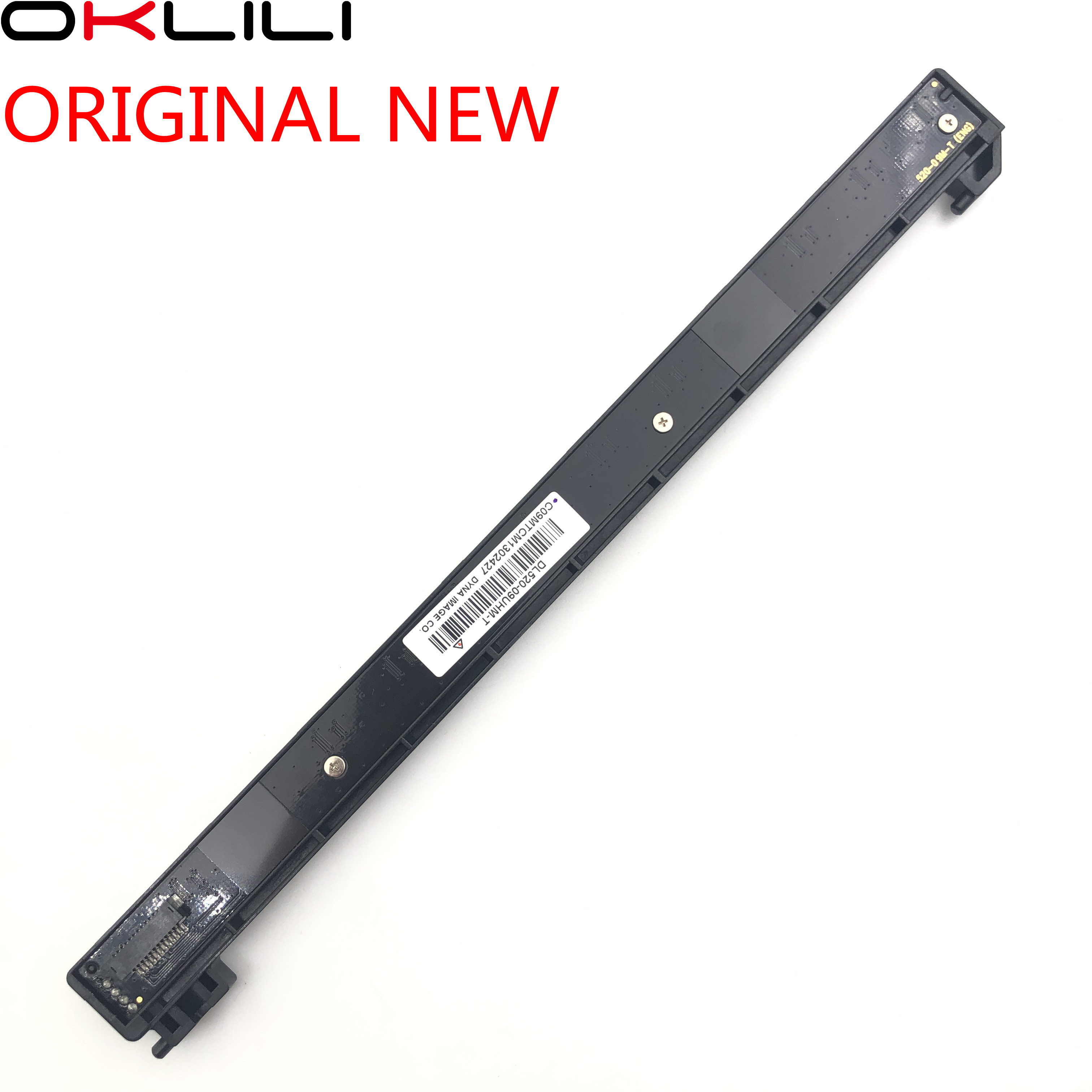 1PC X NEW 0609-001396 Contact Image Sensor CIS Scanner Head For Samsung SCX3200 SCX3201 SCX3205 SCX3206 SCX3208 DL520-09UHM-T