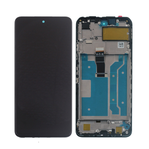 Image 2 - Original For Huawei P Smart 2021 LCD Display Touch Screen For Honor X10 Lite Y7A Digitizer Assembly Repair Parts Replacement