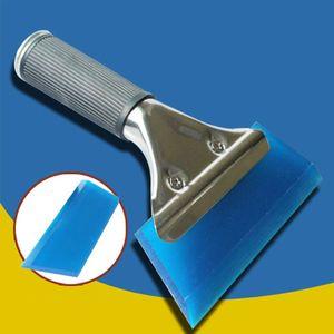 Image 5 - 車箔スクレーパー窓フィルム着色ツール自動ラップインストールキットプレカット自動窓色合いキットフェルト自動車ナイフ