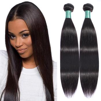 Panna LISA 28 30 Cal wiązki ludzkich włosów pasma prostych włosów pasma peruwiańskich falowanych włosów nie Remy włosy w naturalnym kolorze przedłużanie włosów tanie i dobre opinie MISS LISA CN (pochodzenie) Doczepiane włosy naturalne Peruwiańskie włosy Proste straight bundles Wszyte 100 Human Hair Bundles