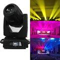 Шарпи луч 380 Вт 17r светильник с движущейся головкой луч/пятно/стирка 3в1 супер яркий для освещение концертов светильник шоу