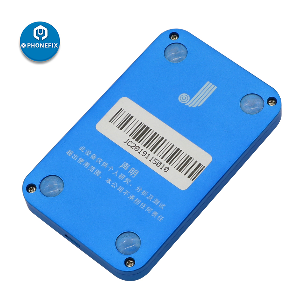 Tools : JC P11F P11 Phone NAND BGA110 Programmer For iPhone 8 8P X XR XS MAX NAND Flash For iphone NAND underlying data read write tool