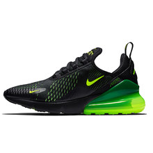 Мужские кроссовки для бега AIR MAX 270, уличная спортивная обувь, кроссовки, облегченные дышащие летние кроссовки унисекс