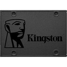 Kingston A400 SSDNow 120 mo à 500 go-320 mo/s Sata3 2.5