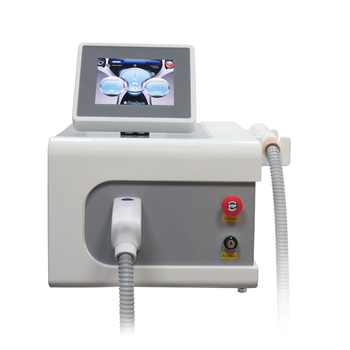 Portable Picosecond Laser Tattoo Removal Machine with 532nm 755nm 1064nm 1320nm for skin rejuvenation