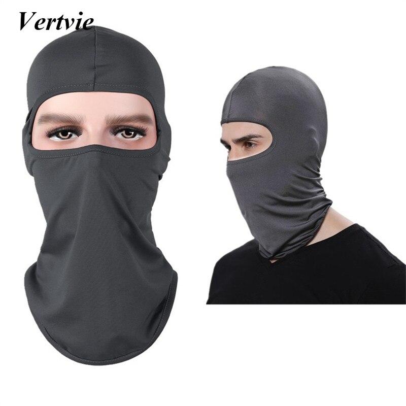 2020 Motorcycle Masks Outdoor Riding Sunscreen Windproof Mask Antivirus Coronavirus Mask