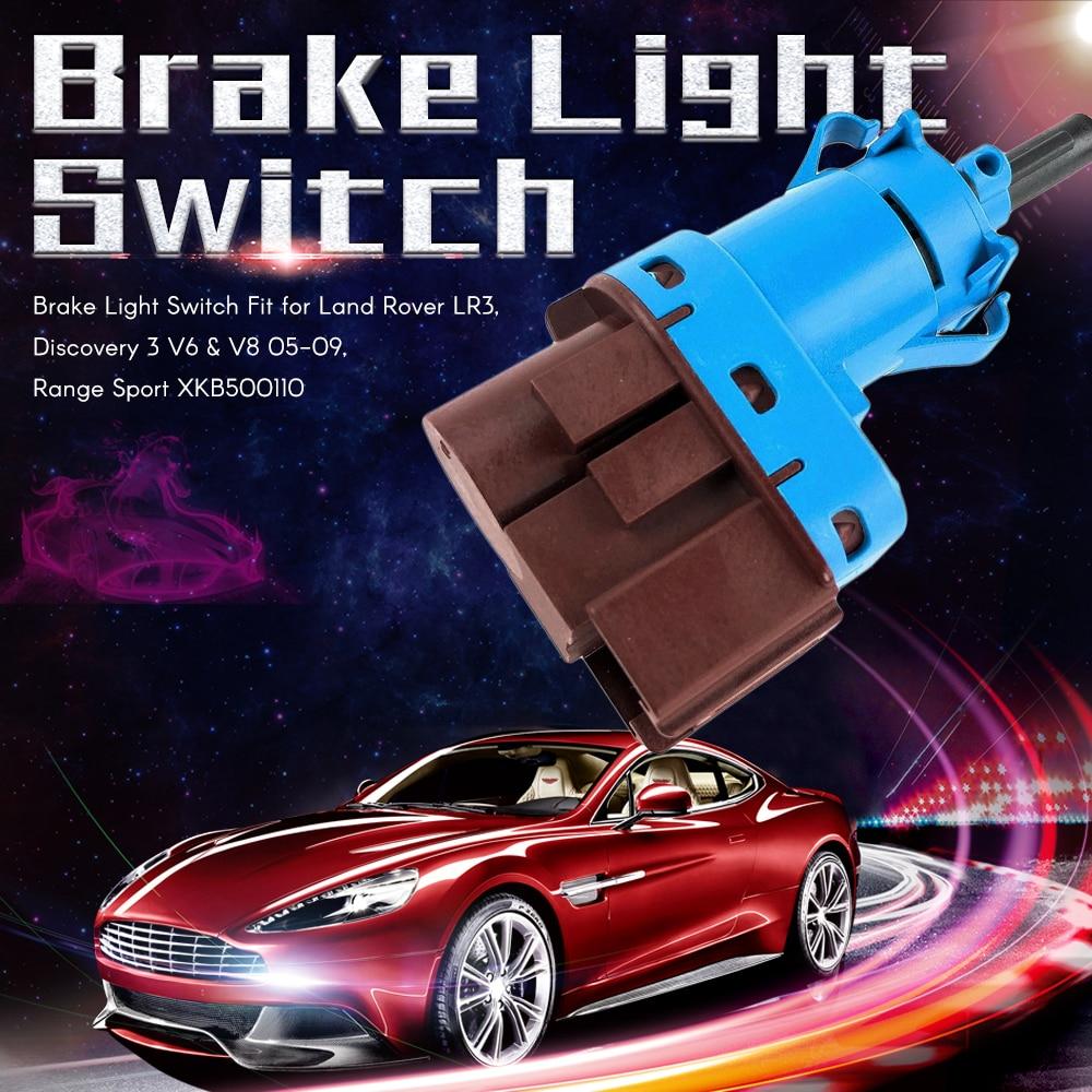 Land Rover LR3 Range Sport Switch Assy Brake Stop Light XKB500110 Discovery